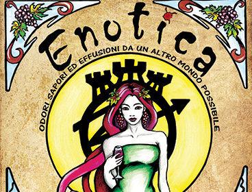 Enotica 2017  Il festival del vino e della sensualità dal 17 al 19 marzo