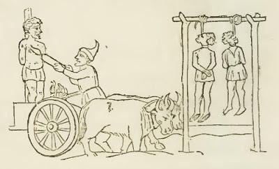 Forca-patibolo-tortura-impiccagione-impiccati-Giovanni-Sercambi-2