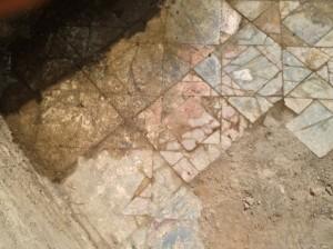 Ostia Antica: nuove scoperte archeologiche nel parco dei Ravennati