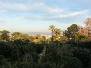 Aperti i Giardini del Quirinale   2 giugno