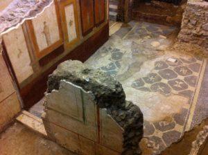 Visita al complesso di Santa Croce
