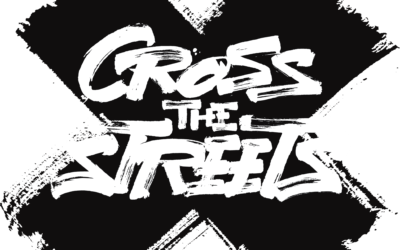 Cross the Streets – Street Art & Writing al MACRO