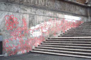 Keith Haring Palazzo Esposizioni Roma