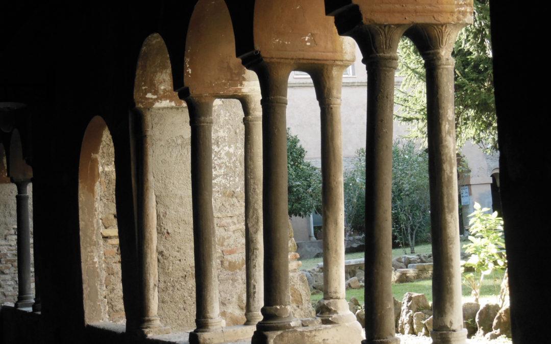 San Cosimato a Trastevere: apertura straordinaria – 14 luglio 2017