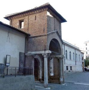San Cosimato - Trastevere, Roma
