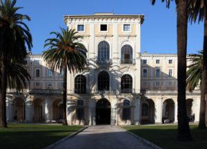 Giornata FAI d'Autunno - Palazzo Corsini