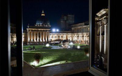 Musei Vaticani: Aperture Notturne del venerdì – dal 21 aprile al 27 ottobre
