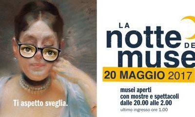La Notte dei Musei – 20 maggio