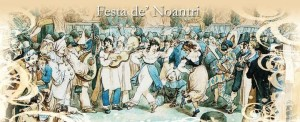 La Festa de' Noantri a Trastevere