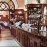 Caffè Rosati a piazza del Popolo