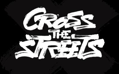 Cross the Streets – Street Art & Writing al MACRO